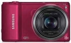 Samsung Camera WB250F